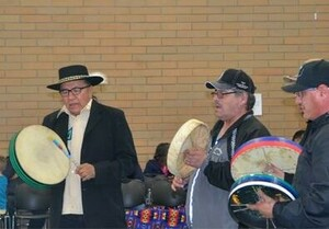 NLC 17th Annual Round Dance