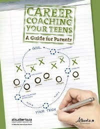 Career coaching your teens guide