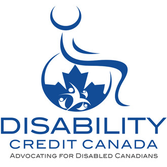 Disability Credit Canada logo