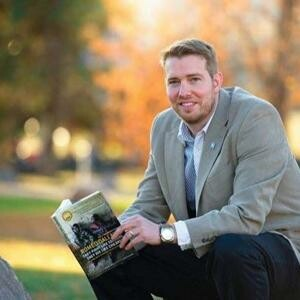 NLC Story: Northern Lakes College Faculty Authors Children's Book