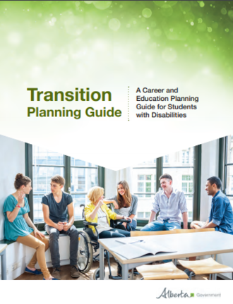 Transition planning guide